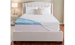 Serta Perfect Sleeper Mattress for Side Sleepers (Memory Foam)