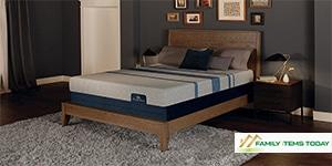 Best Serta mattress for side sleepers