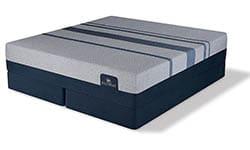 SERTA iCOMFORT BLUE MAX 5000 QUEEN MATTRESS