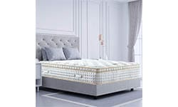 BedStory 12 inch Queen Hybrid Mattress