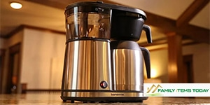 Best Electric Coffee Maker