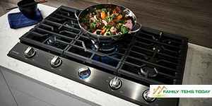 Best Gas Cooktop (Reviews 2020) Top Rated 5 Cooktops