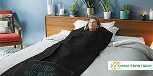 Best Infrared Sauna Blanket
