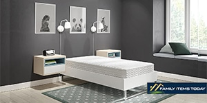 Best mattress for side sleepers in 2020 (Top Brand)