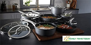Best non stick induction cookware (2020 Reviews) Our top picks