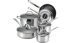 Circulon 77881 Genesis Stainless Steel Cookware