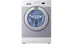 Crossover Non-Metered 120 Volts Front Load Washer