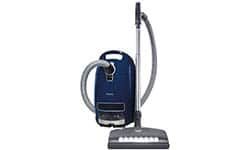 Miele Complete C3 Marin Canister Best HEPA Vacuum Cleaner