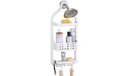 Plastic Shower Caddy