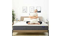 Queen Mattress, Sweetnight Queen Size Mattress
