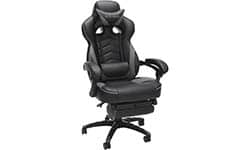 RESPAWN 110 Racing Style affordable Gaming Chair