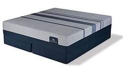 SERTA iCOMFORT BLUE MAX 5000 QUEEN MATTRESS