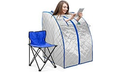 Sauna Importers Portable Indoor Personal Spa
