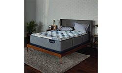 Serta Icomfort Icomfort Hybrid mattress for side sleepers