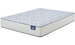 Sertapedic Firm 300 Innerspring Mattress for side sleepers