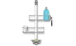 Simplehuman Best shower caddy