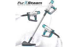 Steam Mop Cleaner ThermaPro Elite