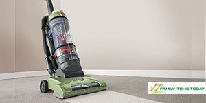 best hepa filter vacuum cleaners